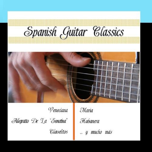 20-hits-with-spanish-classical-guitar