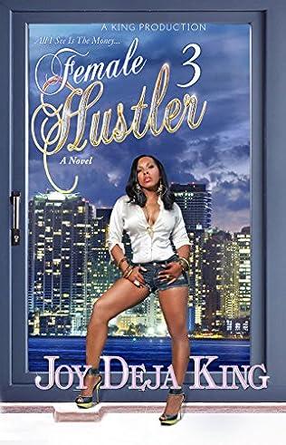 book cover of Female Hustler Part 3