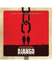 Quentin Tarantino'S Django Unchained Original Moti