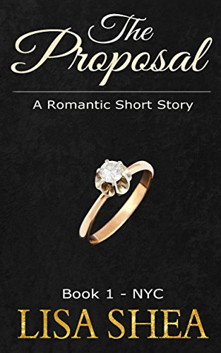 Proposal Book Romantic Short Story ebook product image