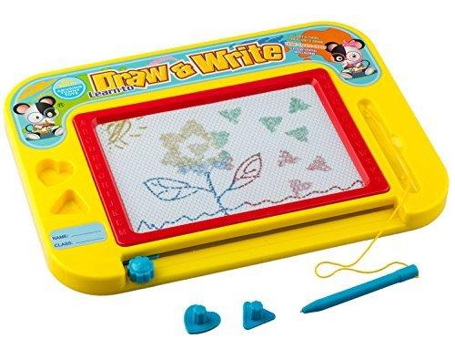 Buyus Mini Magnetic Drawing Board – 931