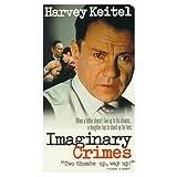 Harvey Keitel: Imaginary Crimes