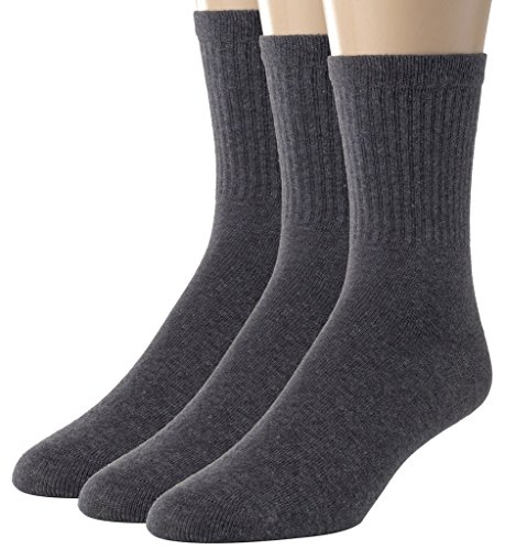 sportoli-boys-soft-ribbed-classic-cotton-crew-casual-uniform-socks-pack-of-3-heather-grey-6-7