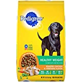 PEDIGREE Healthy Weight Roasted Chicken & Vegetabl...