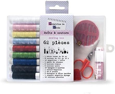 2 Outils de couture 2/pcs Cordon /élastique Corde Enfile-aiguille Pince autobloquante Pince /à /épiler utilis/é pour /élastiques /à coudre Accessoires DIY Outil Hom11