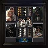 King Kong (Series 3) Framed Montage Film Cell Presentation