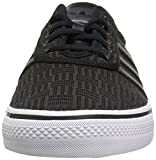 adidas Unisex-Adult ADI-Ease Skate Shoe, DGH Solid
