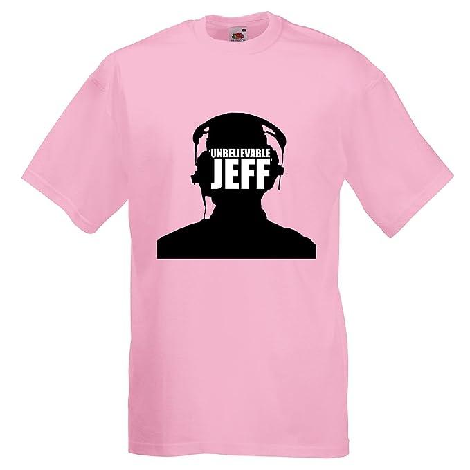 Printmeashirt -camiseta Hombre