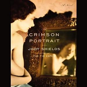 The Crimson Portrait Audiobook