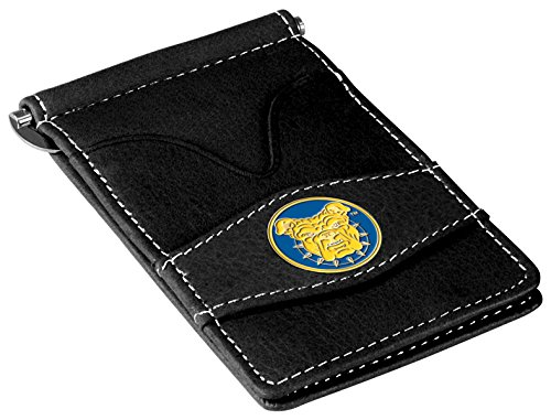 NCAA North Carolina A&T Aggies Players Wallet, Black One Size