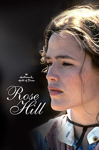 Rose Hill (Hall Rose)