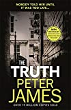 The Truth - Peter James Product Image