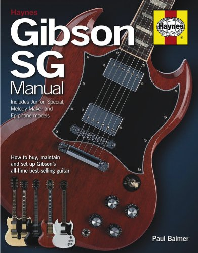 GIBSON USA Melody Maker SG