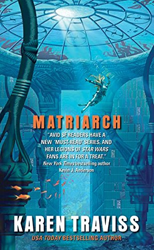 Download Matriarch (The Wess'har Wars) PDF