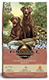 Pinnacle Grain Free Salmon & Pumpkin Recipe Dry Dog Food (4lbs) Review