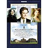 8-Film British Cinema Collection [Import]