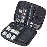 Best Cocoon Bag Organizers - Smart Electronics Organizer Travel Case for Cable, Cord Review
