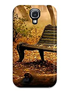 Autumn Fall Case Compatible With Galaxy S4/ Hot Protection Case