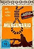 Mercenario (Western Unchained # 2) (DVD)