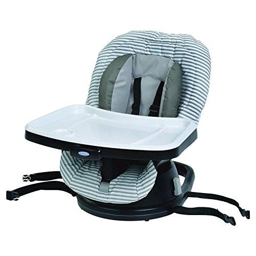 Graco Swivi Seat 3-1 Booster