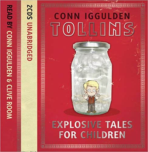 Download Tollins: Explosive Tales for Children PDF, azw (Kindle), ePub