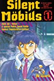 Silent Mobius (Cyber Psychic City: Chapter 1, Part 1, #1)