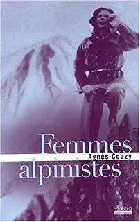 Femmes alpinistes