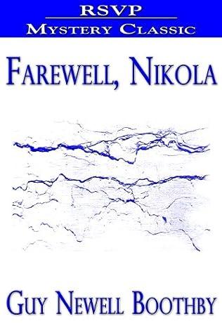 book cover of Farewell, Nikola