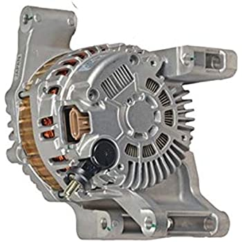 NEW ALTERNATOR FITS 2010-2016 EUROPEAN MODEL MAZDA 5 II A002TJ0791 A2TJ0791