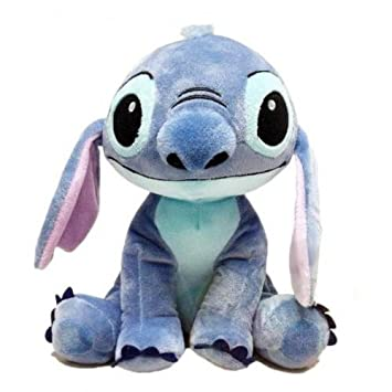 Plush Soft Toy - Stitch 12 -Lilo & Stitch Disney by Disney