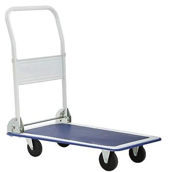 Amazon.com: Azamon US shop - Carro de plataforma plegable ...