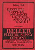 Beller Electric Supply Company, Ross Bolton, 1438269455