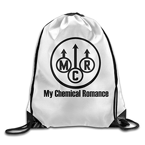 Carina My Chemical Romance Cool Pocket