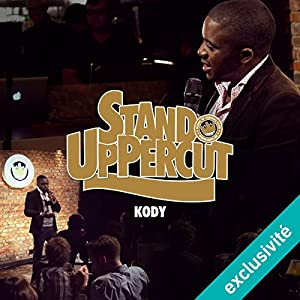 Stand UpPercut : Kody Hörspiel