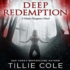 Deep Redemption Audiobook