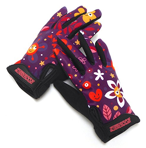 ZippyRooz Toddler Little Finger Gloves