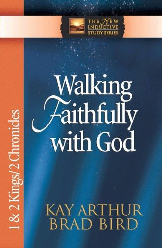 Pencil Harvest (Walking Faithfully with God (The New Inductive Study Series))