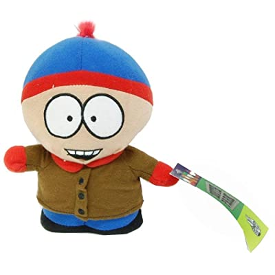 "South Park 7"" Plush Stan Marsh: Toys & Games"