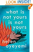 Helen Oyeyemi (Author) (86)  Buy new: $1.99