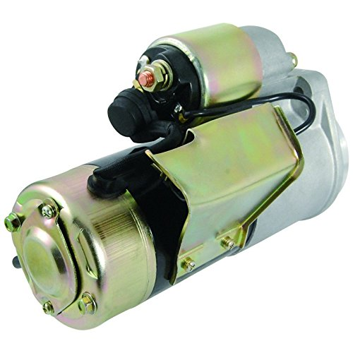 New Starter For 1990-1994 Nissan D21 PICKUP 3.0L & 1990-1995 Pathfinder 3.0L 23300-88G00 23300-88G01 2330M-88G01RW S114-528 S114-528A