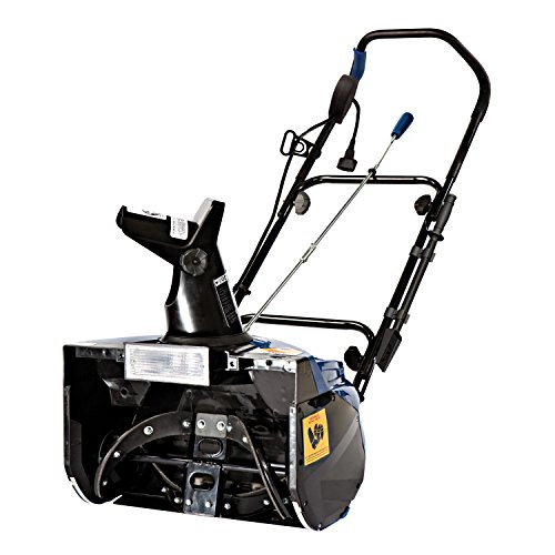 Features of the Snow Joe Ultra SJ623E Snow Blower