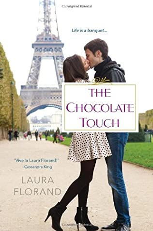 book cover of The Chocolate Touch