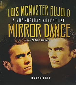 Mirror Dance (Miles Vorkosigan Adventures) Audio CD – Audiobook, CD, Unabridged by Lois McMaster Bujold (Author)