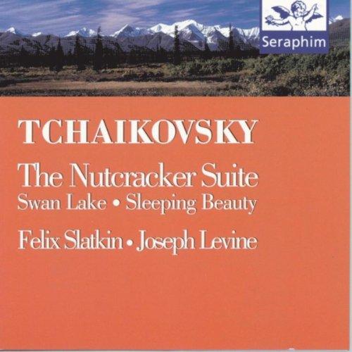 The Nutcracker - Suite Op. 71a: Coffee - Arab Dance (Act II - No. 12b)
