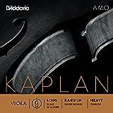 D'Addario KA413 LH Kaplan Amo Viola G String