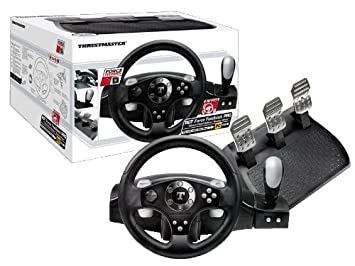 THRUSTMASTER RGT FORCE FEEDBACK CLUTCH DRIVERS
