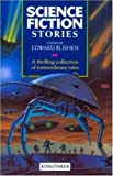 Science Fiction Stories, Edward Blishen, 1856978893