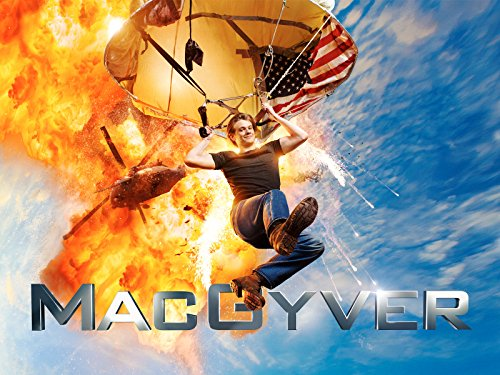 Macgyver Episodenguide