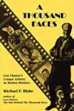 1000 best movies on video - A Thousand Faces: Lon Chaney's Unique Artistry in Motion Pictures