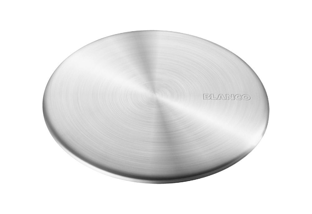 Blanco 517666 Cap Flow Drain Cover for 3-1/2-Inch Drain product